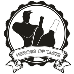Heroes of Taste 24/7 Genuss Shop