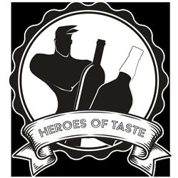 Heroes of Taste 24/7 Genuss Shop
